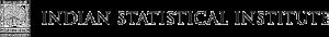 indian statistical institute logo